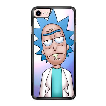 Rick From Rick And Morty iPhone 7 Case