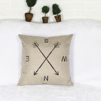Home Decor Pillow Cover 45 x 45 cm = 4798351044