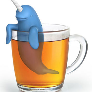 Nifty Narwhal Tea Infuser