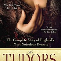 The Tudors Reprint