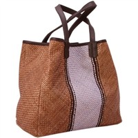 Lance Wovens Ribbons Mini Tote