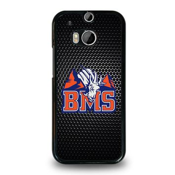 BMS BLUE MOUNTAIN STATE  HTC One M8 Case Cover