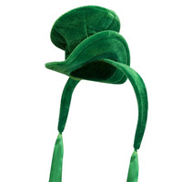 St. Patrick's Day - Cocktail Top Hat