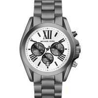 Michael Kors Bradshaw Mens Chronograph Quartz Watch MK5952