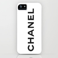 Chanel #2 iPhone Case by Madyson Shaye | Society6