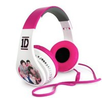1D 1 Direction Headphones: Electronics