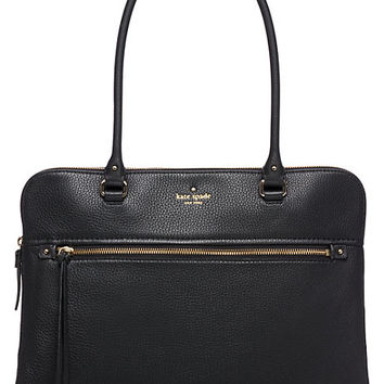 Kate Spade Cobble Hill Kiernan Black ONE
