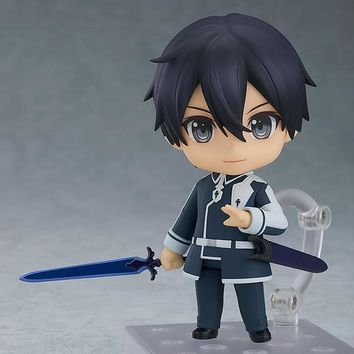 Kirito - Elite Swordsman Version - Nendoroid - Sword Art Online: Alicization (Pre-order)