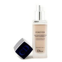 Christian Dior Diorskin Forever Flawless Perfection Fusion Wear Makeup Spf 25 - #020 Light Beige --30ml-1oz By Christian Dior