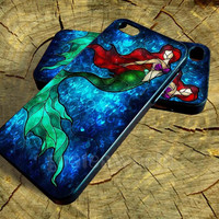 The Mermaids Song - iPhone 5C Case, iPhone 5/5S Case, iPhone 4/4S Case, Durable Hard Case BD