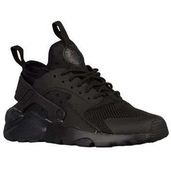 Nike Huarache Run Ultra - Boys' Grade School at Champs Sports