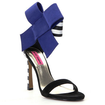 Betsey Johnson Friskyy Sandals | Dillards