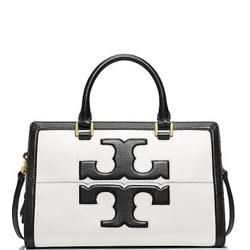 Tory Burch Jessica Satchel