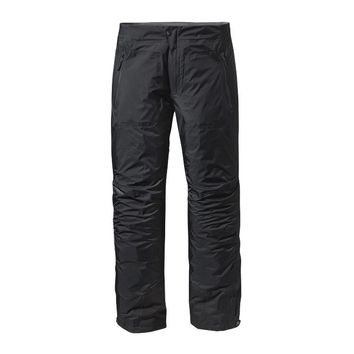 Patagonia Men's Super Cell Waterproof Rain Pants