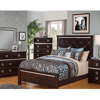Carson 3pc Bedroom Set
