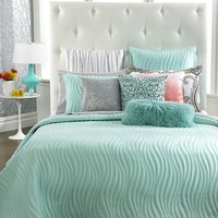 INC International Concepts Marni Coverlet Collection