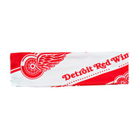 Detroit Red Wings NHL Stretch Headband
