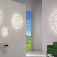 Axo Light - Muse Round Ceiling Light