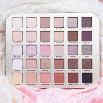 Professional 30 Colors Eyeshadow Palette
