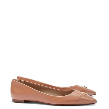 Tory Burch Fairford Flat