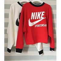 nike archive top sweater pullover sweatshirt-1