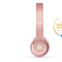 Beats Solo2 Wireless Headphones : Bluetooth | Beats By Dre