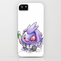 Veno-NOT iPhone & iPod Case by Randy C