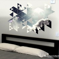 Surface Collective's Wall Tattoos / Wall Decals / Laptop Decals - Product - Breakthrough