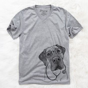 NutterButter the English Mastiff  - Medical Collection