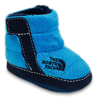 The North Face Infants' (0M-24M) Shoes BOYS' NSE INFANT FLEECE BOOTIE