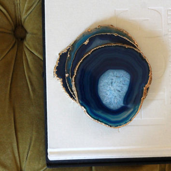 Geode Decor shop geode decor on wanelo