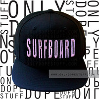 Surfboard Beyonce Snapback I Woke Up Like This Yonce Surfboard Women Girls Men Boys Unisex Embroidery Embroidered On The Run Tour