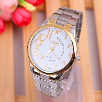 Women Man Watch Fit for everyone.Many colors choose.HOT SALES = 4487061252