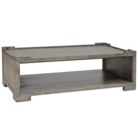 Jeffrey Alan Marks Wells Bay Tree Coffee Table