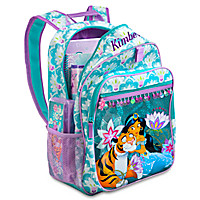 Jasmine Backpack - Regular - Personalizable