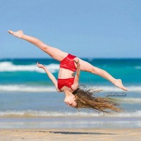 aerial in tumbling - Google Search