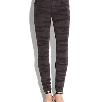 Lucky Brand Brooke Legging Jean Womens