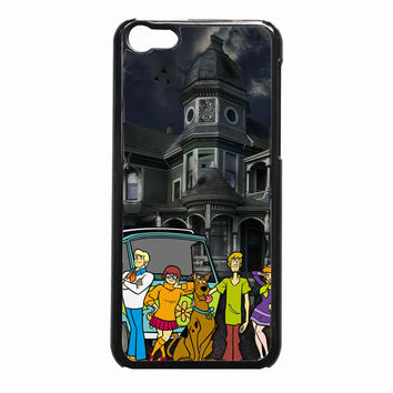 scooby doo 2 8b5c9ba1-6718-40e8-83e3-175ce0d019ee FOR iPhone 5C CASE *NP*