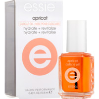 apricot cuticle oil by essie