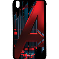Avengers Logo - Case For HTC Desire 816