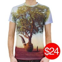 Imaginary Foundation Sublimation T