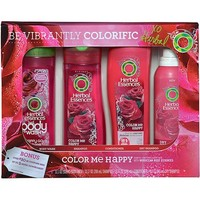 Herbal Essences Color Me Happy Holiday Gift Set, 4 pc - Walmart.com