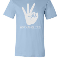 workaholics - Unisex T-shirt