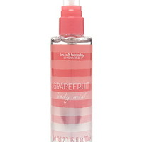 Grapefruit Mini Body Mist