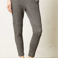 Quilted Terry Joggers