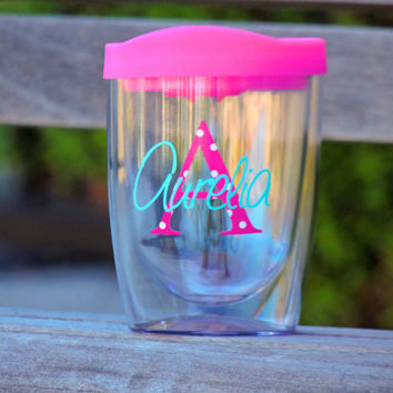 kids tumbler, personalized cup, sip top tumbler, acrylic cup, small acrylic cup, wedding tumbler, cups for kids, party tumblers, kid party