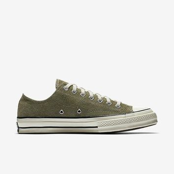 spbest CONVERSE CHUCK TAYLOR ALL STAR  70 VINTAGE SUEDE LOW TOP ab7926261d