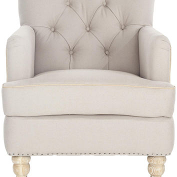 HUD8212G Accent Chair