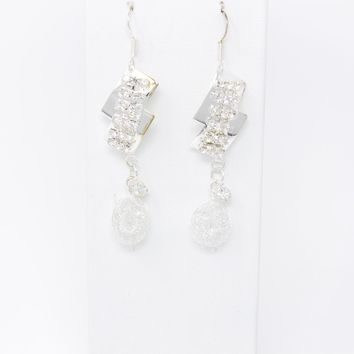Dressy Drop Dangle Earring