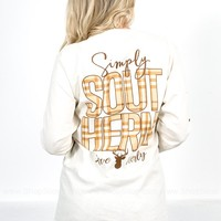 Love Deerly | Simply Southern